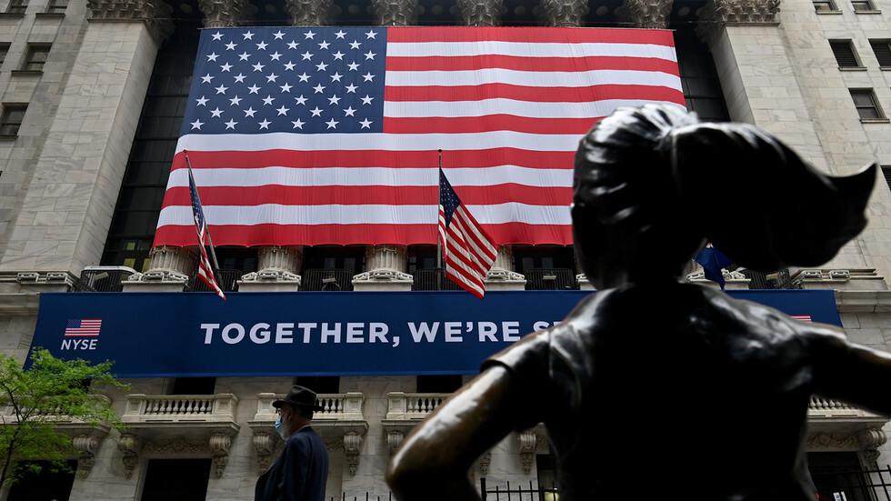 البورصات العالمية تتراجع بعد تحذيرات الفدرالي الأمريكي