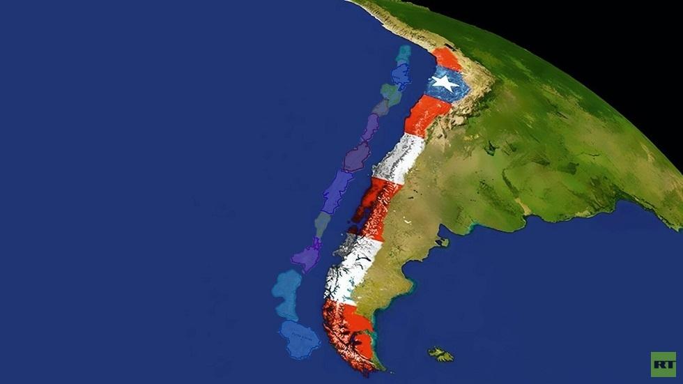 باحثون في تشيلي يكتشفون أسنان حيوان ثديي من العصر الطباشيري