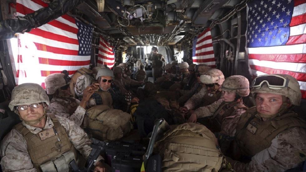 الولايات المتحدة تلمح لإمكانية نقل قواتها من ألمانيا إلى بولندا (صور)