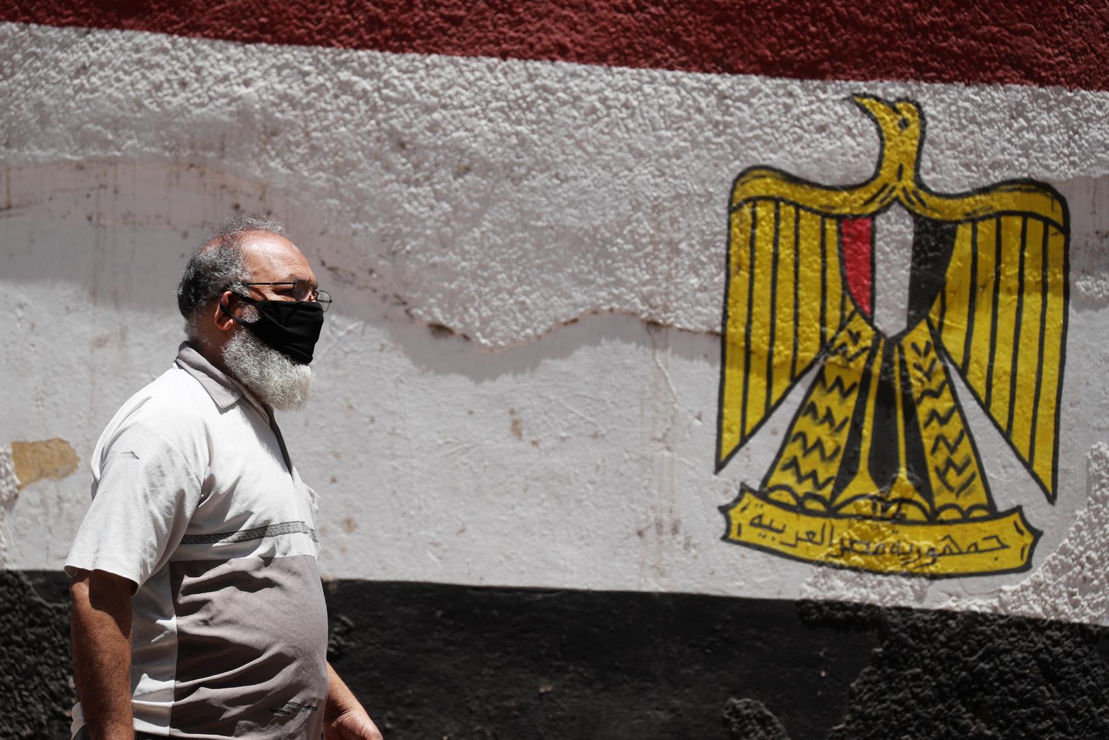 إصابة نجم مصري بكورونا!