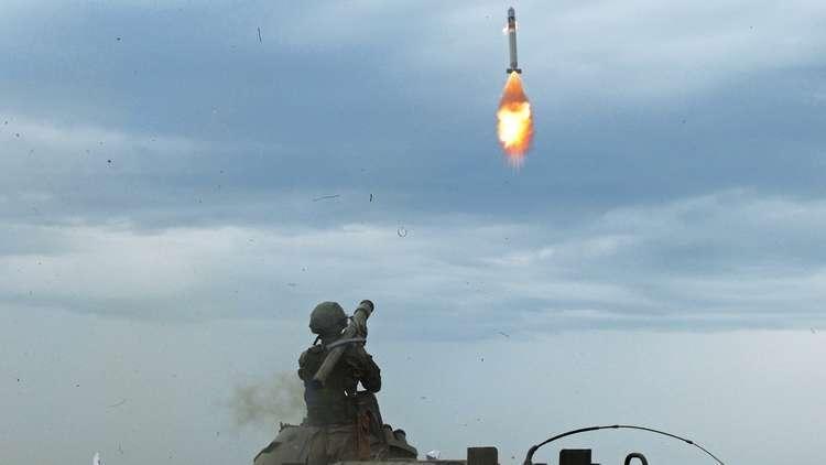 الجيش المصري يمتلك صواريخ دفاعية روسية لا مثيل لها (فيديو+صور)