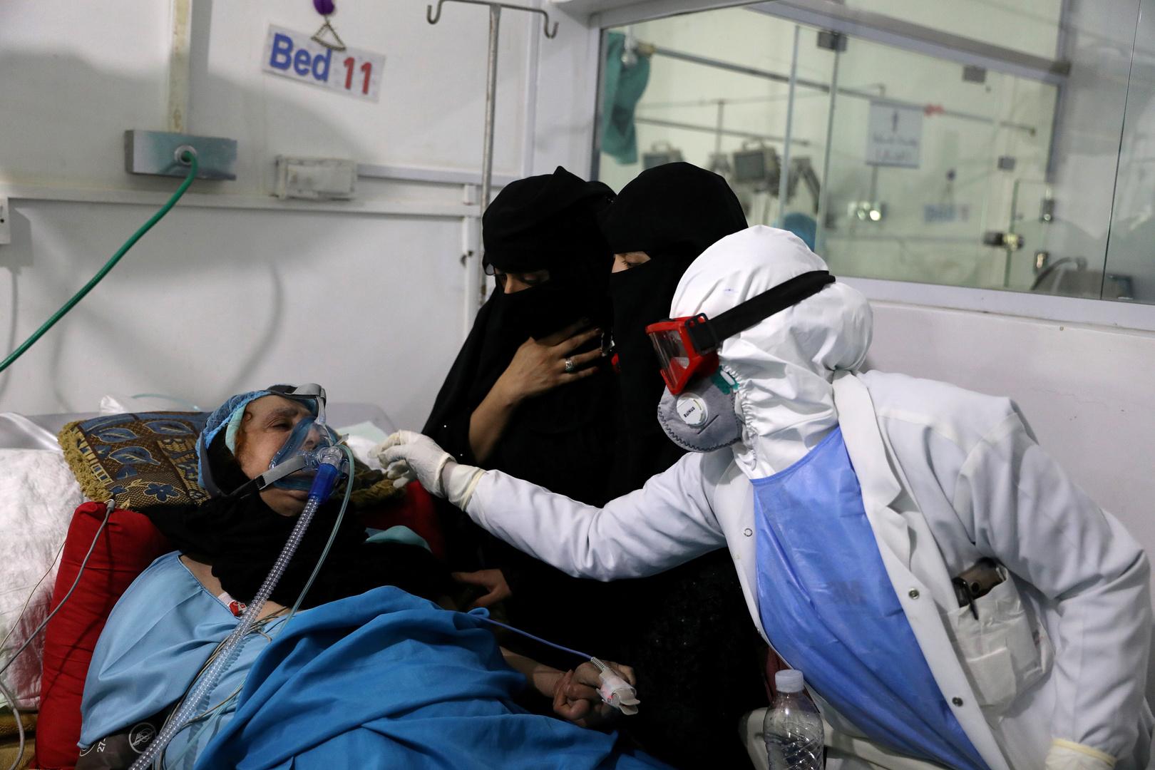 الأمم المتحدة: نظام الرعاية الصحية في اليمن على وشك الانهيار ونقص التمويل يهدد برامج إغاثة حرجة
