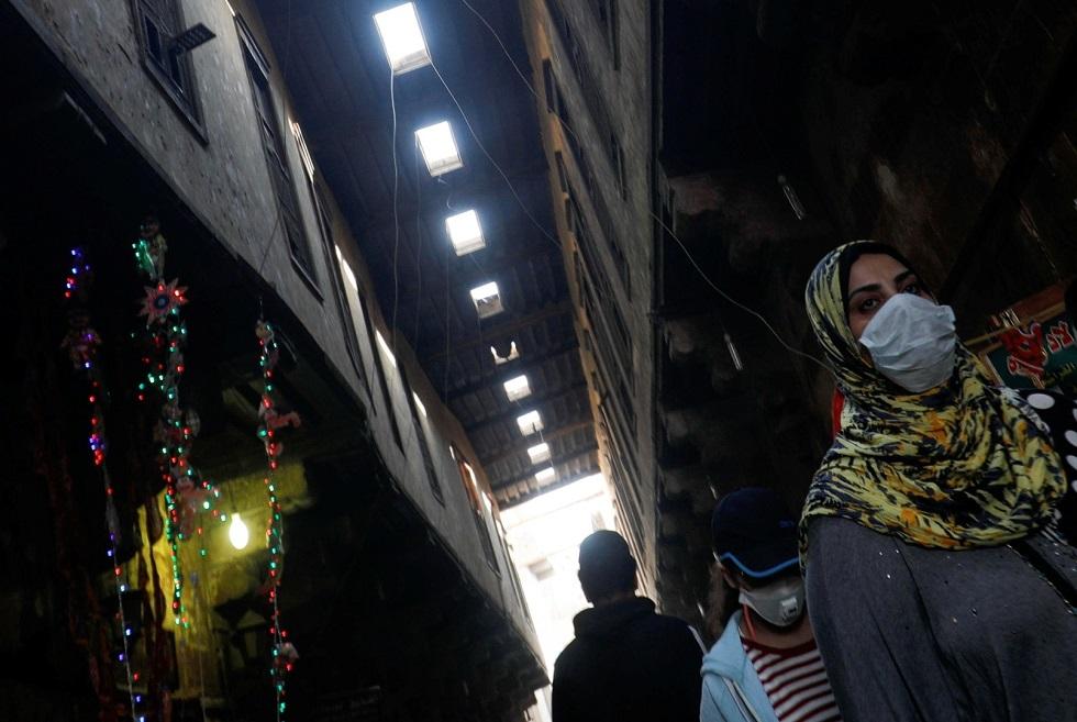 الصحة المصرية: 54 وفاة جديدة و1577 إصابة بفيروس كورونا