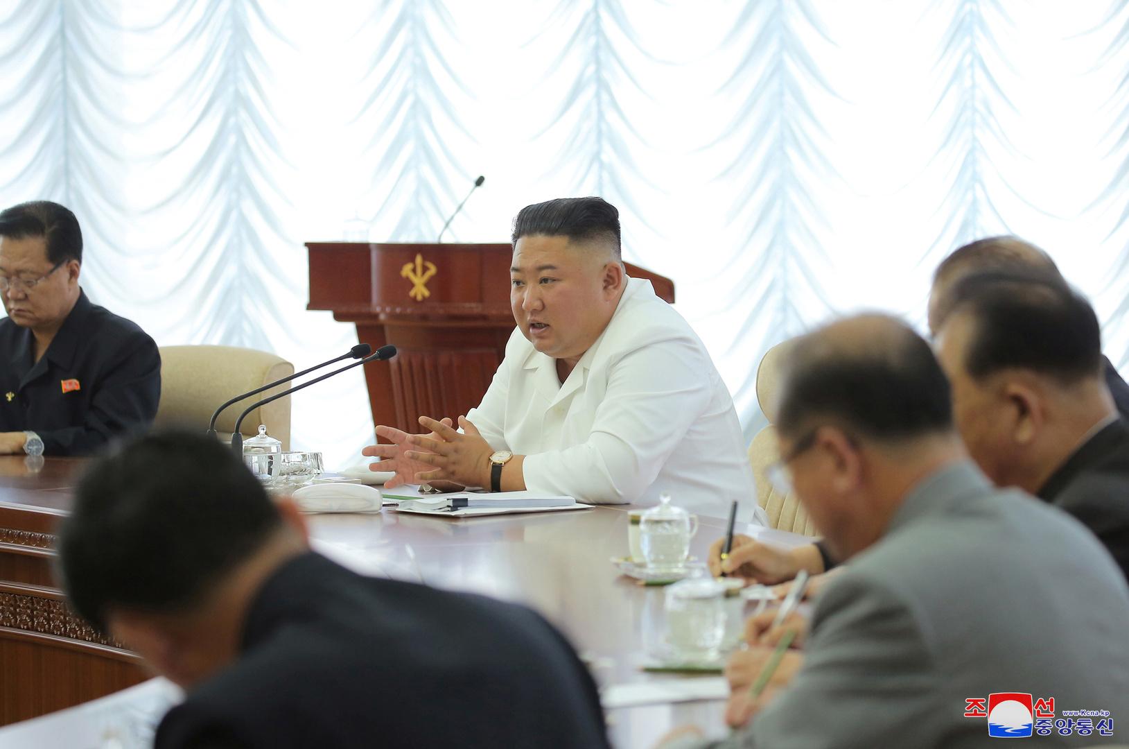 بيونغ يانغ: تصريحات الجنوب حول الحوار مع أمريكا والنووي