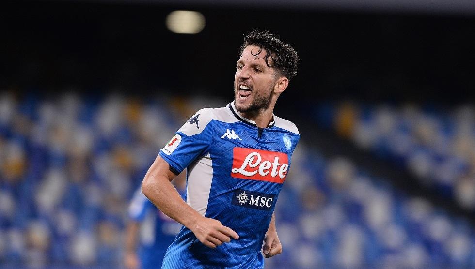 نابولي يضرب موعدا مع يوفنتوس في نهائي كأس إيطاليا (فيديو)