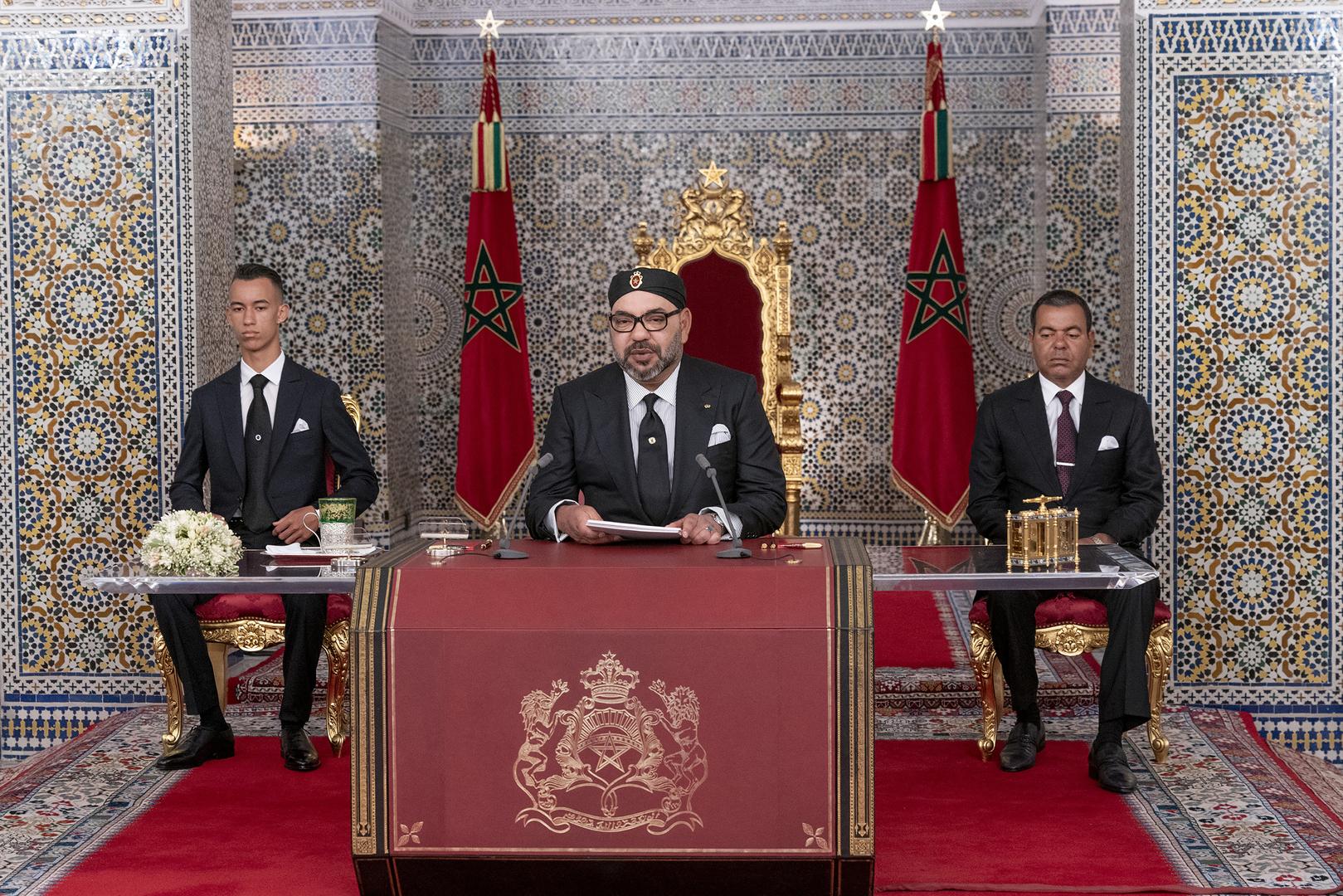 العاهل المغربي يأمر بإرسال مساعدات طبية إلى 15 دولة إفريقية