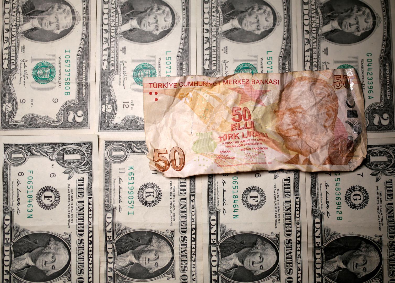 ميزانية تركيا تسجل عجزا بأكثر من ملياري دولار في شهر واحد