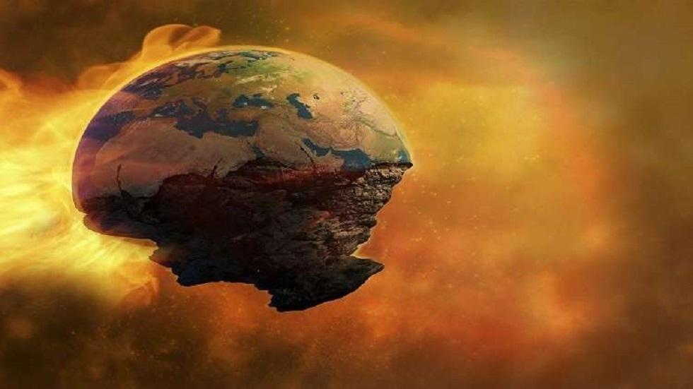 نهاية العالم الأسبوع المقبل.. نظرية غريبة تجتاح