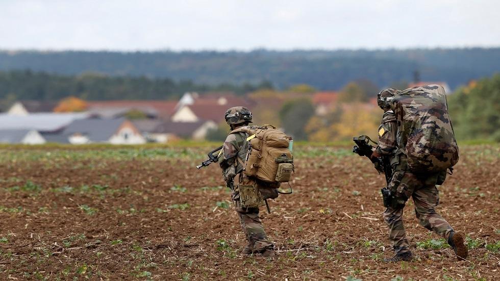 برلين تشدد على أهمية بقاء الجنود الأمريكيين في ألمانيا