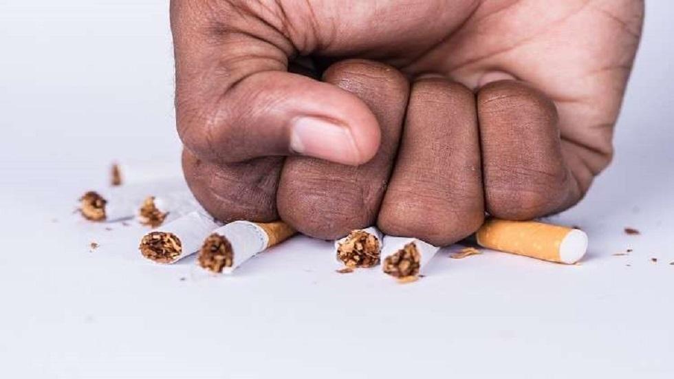 وسيلة مساعدة وبسيطة للإقلاع عن التدخين