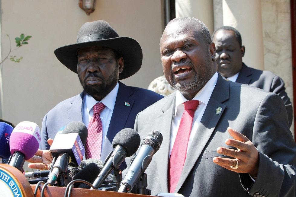 أحزاب جنوب السودان تتوصل إلى اتفاق بشأن حكام الولايات
