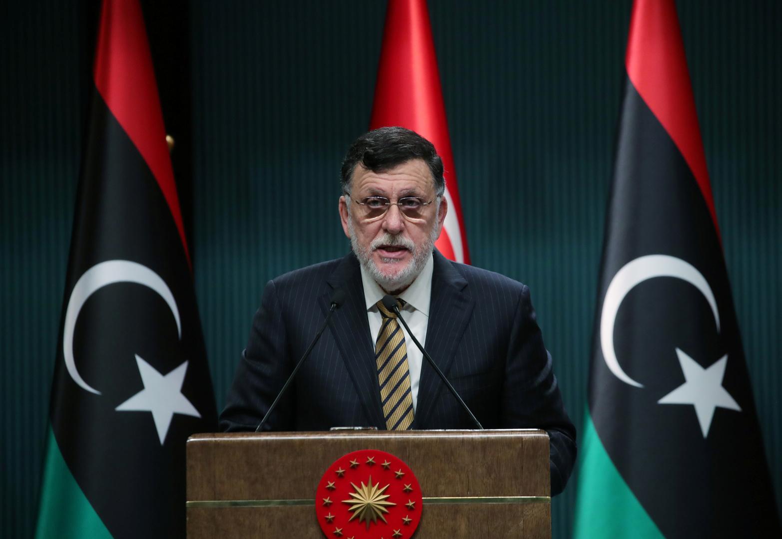 حكومة الوفاق تعلن تحرير المصريين المختطفين في ليبيا واعتقال المسؤولين عن تعذيبهم