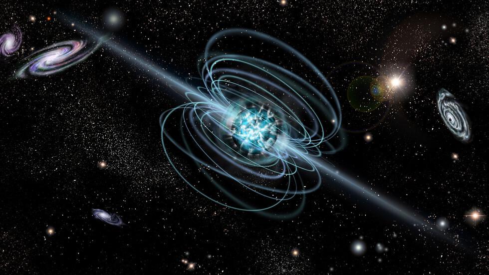 علماء الفلك يرصدون أصغر نجم ميت على الإطلاق