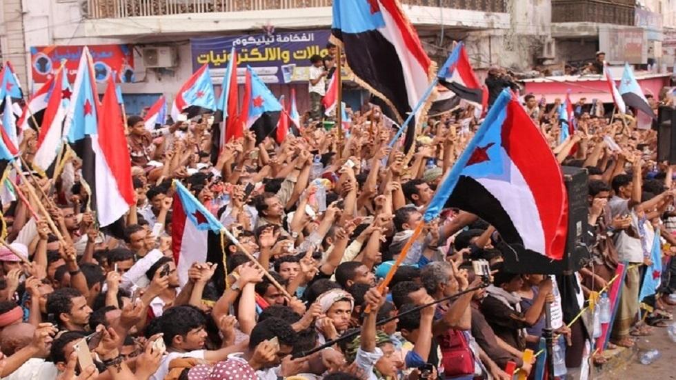 اليمن.. الانتقالي الجنوبي ينفي علمه بتعديل