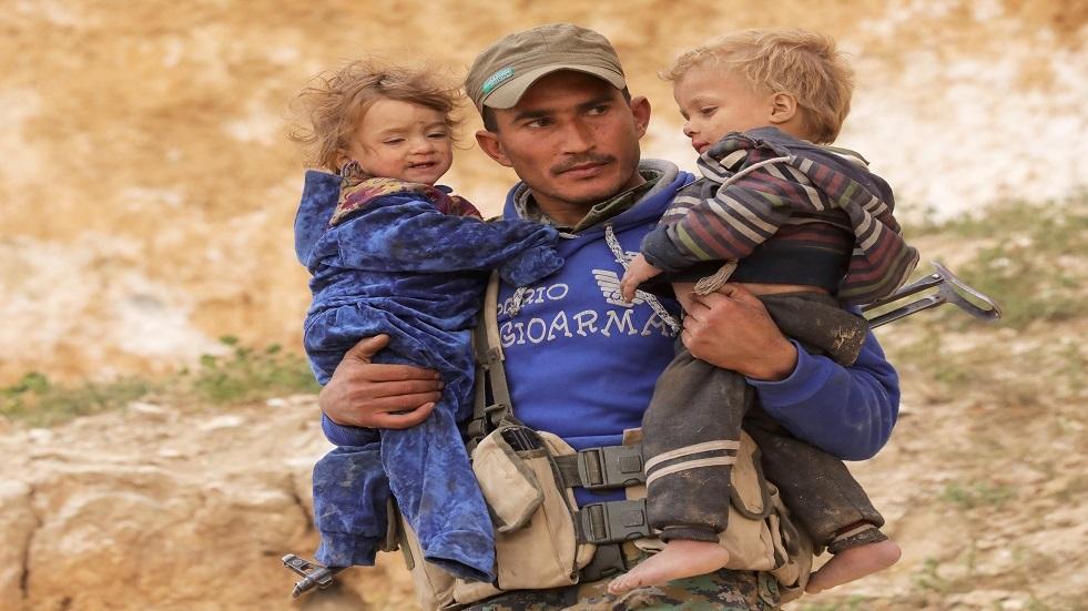مسؤول أممي يناشد العالم إحلال السلام وحل الأزمة السورية