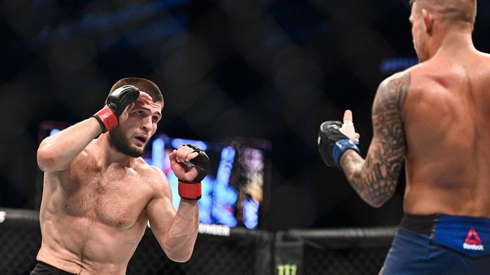 فولكانوفسكي بطل UFC يريد اختبار نفسه أمام حبيب
