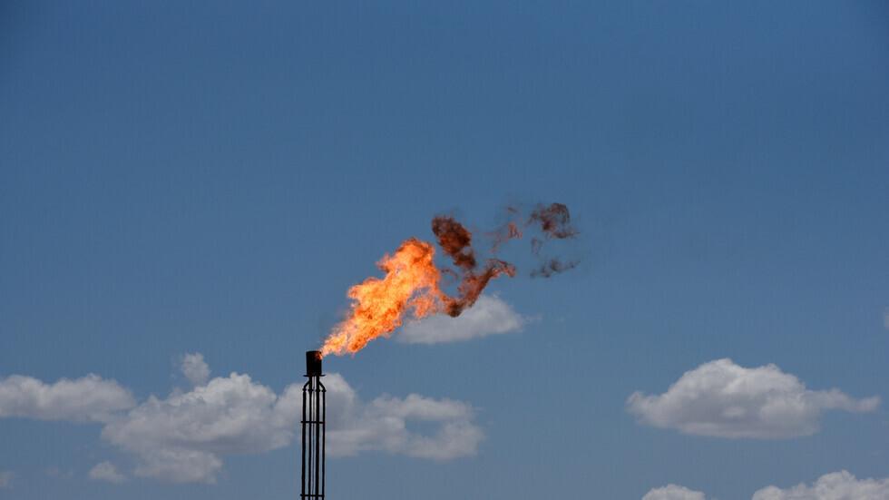 الولايات المتحدة تحتل سوق الغاز المسال في الصين