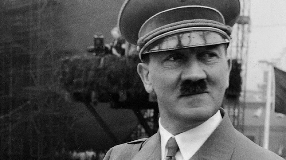 مؤرخ: بريطانيا تخفي تفاصيل زيارة مساعد هتلر إلى لندن