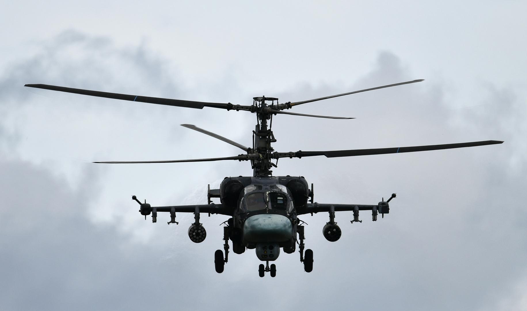 شاهد.. أبرز الأسلحة الروسية التي ظهرت أمام السيسي خلال حديثه عن قوة الجيش المصري