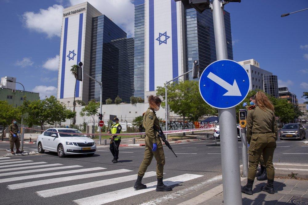 الجيش الإسرائيلي: دخلنا موجة ثانية من كورونا قد تقضي على المئات