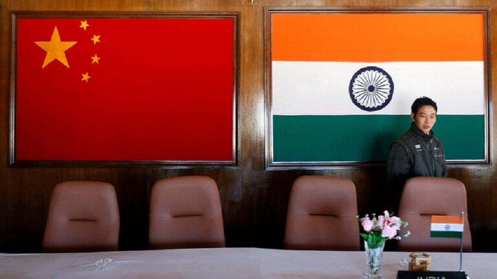 الهند والصين تتبادلان الاتهامات بانتهاكات على الحدود