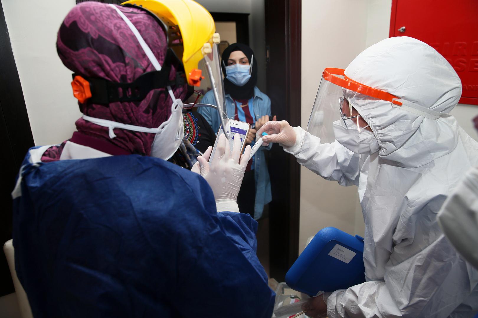 تركيا: 22 وفاة جديدة بفيروس كورونا