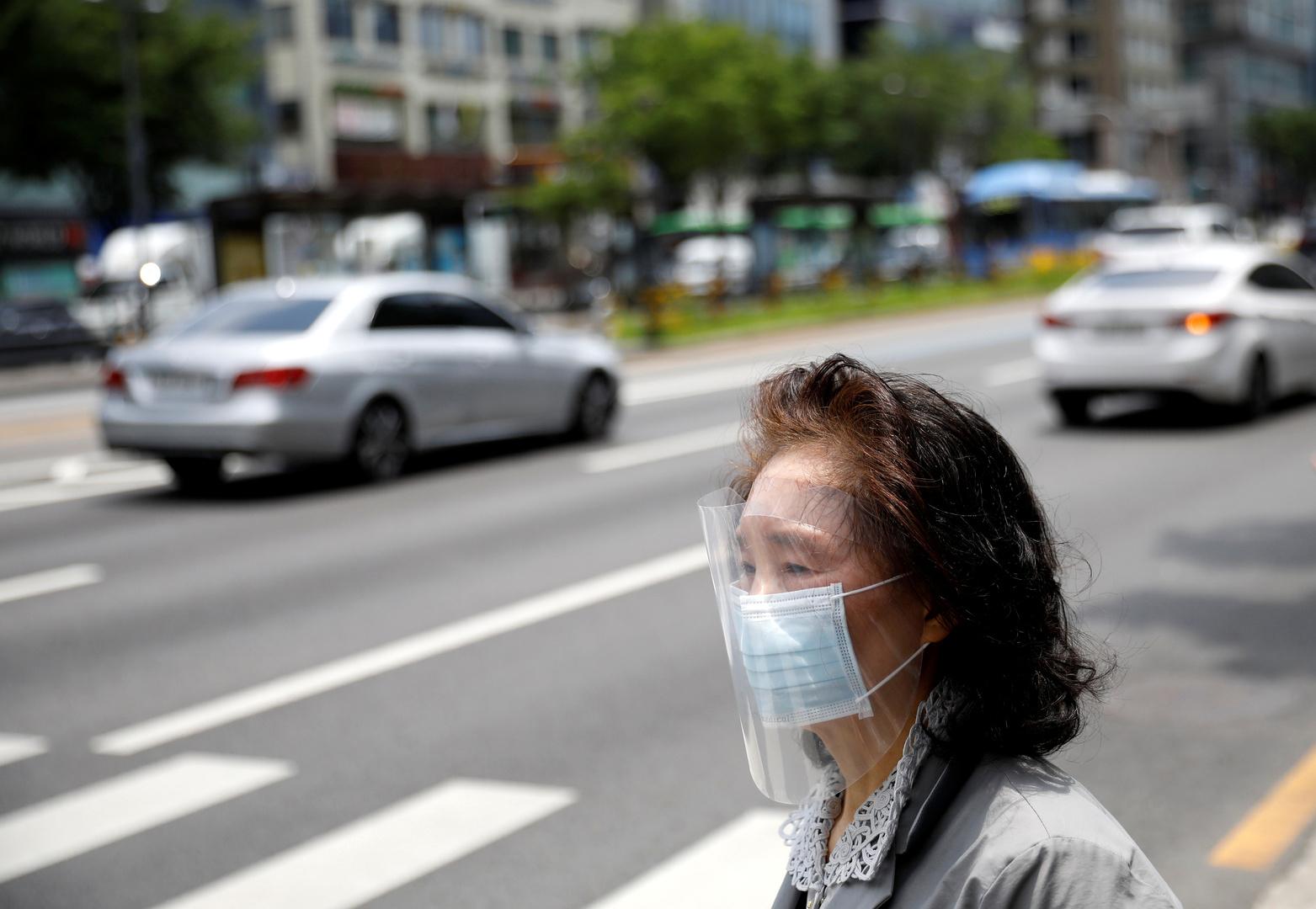 كورونا في كوريا الجنوبية.. زيادة في الإصابات المحلية رغم تراجع وتيرة الوباء