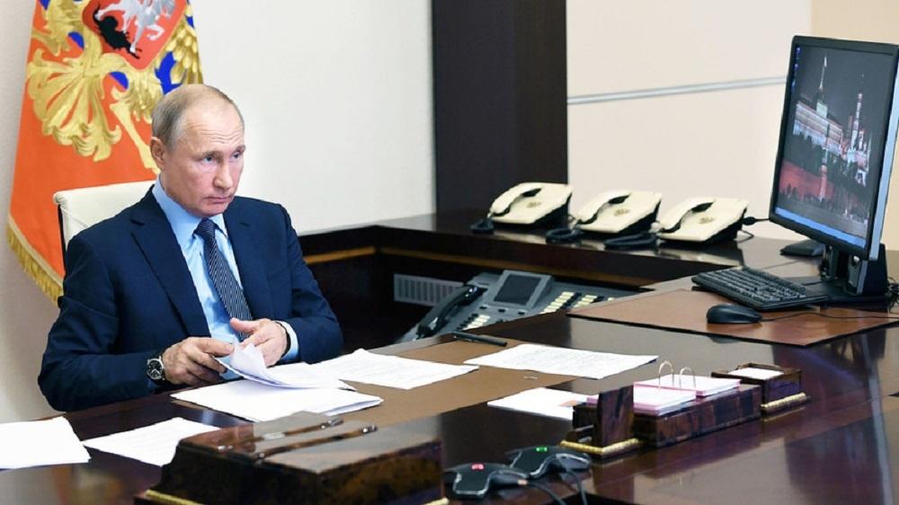 بوتين: لم أقم بإهانة أحد ولا أسعى لتوبيخ المرؤوسين بشكل استعراضي