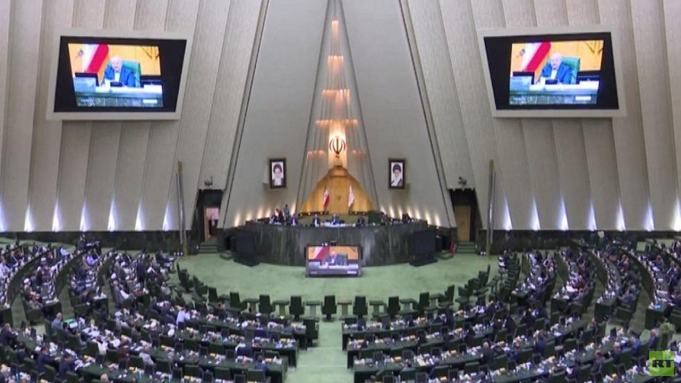 طهران: لن نسمح للطاقة الدولية بتجاوز حدودها
