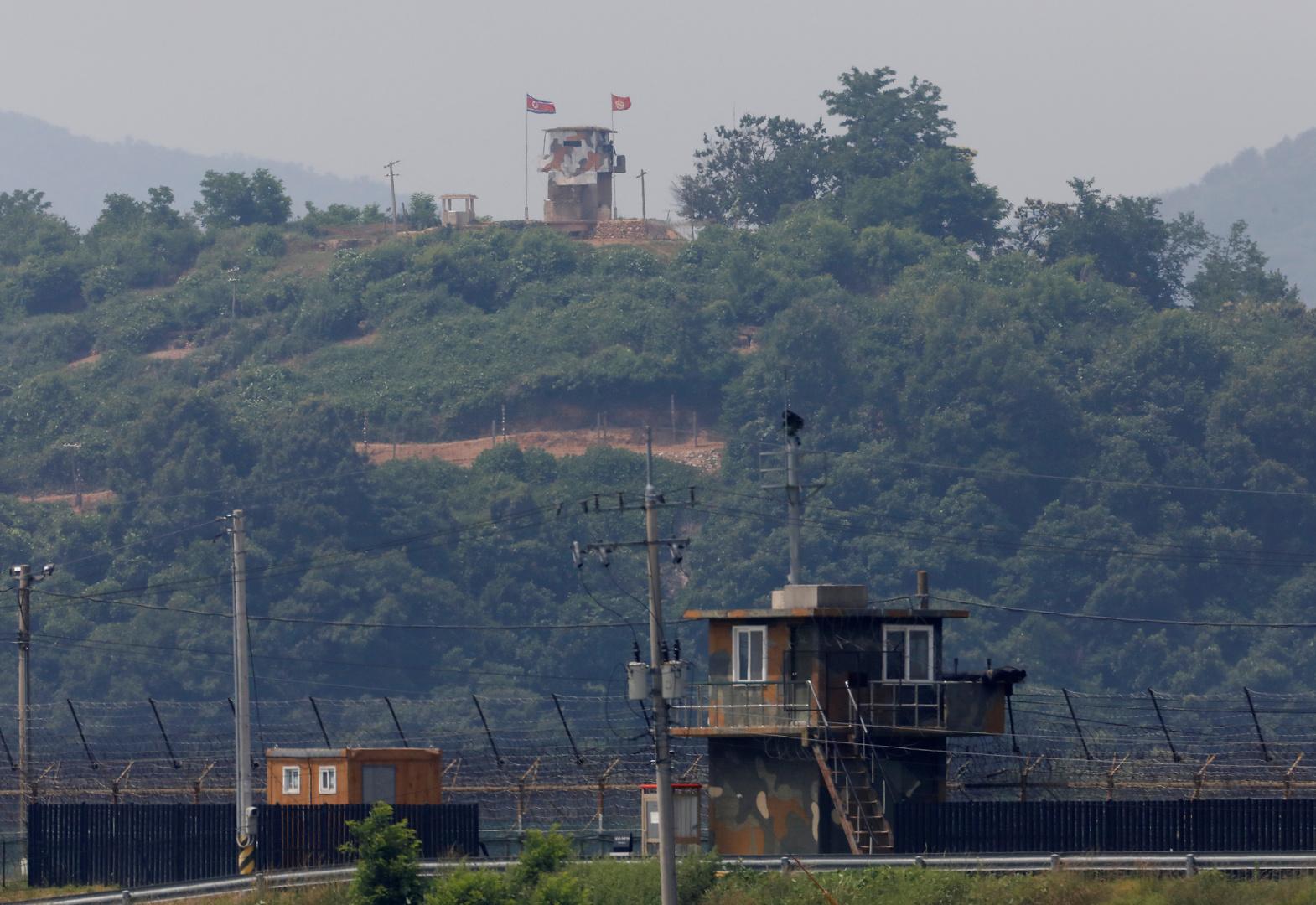 وكالة: كيم يوقف خطة التحرك العسكري ضد كوريا الجنوبية