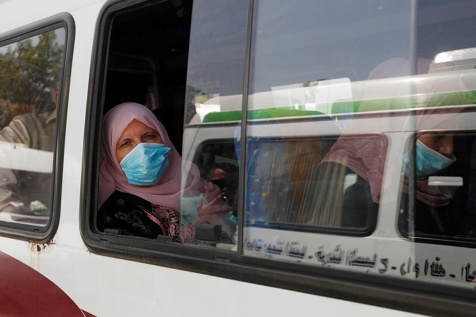 فلسطين.. ارتفاع حصيلة إصابات كورونا إلى 1184 حالة
