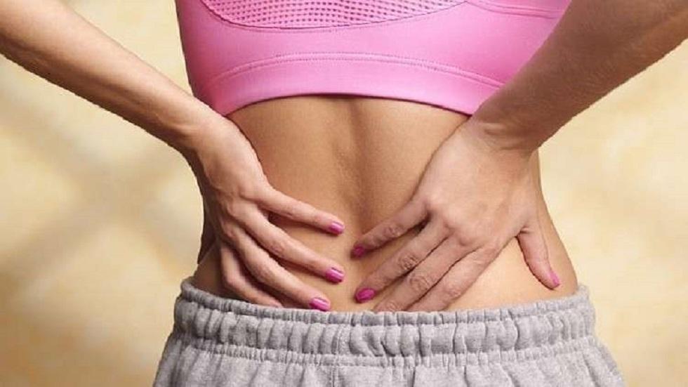 خضار تساعد إضافتها إلى نظامك الغذائي في تجنب آلام الظهر