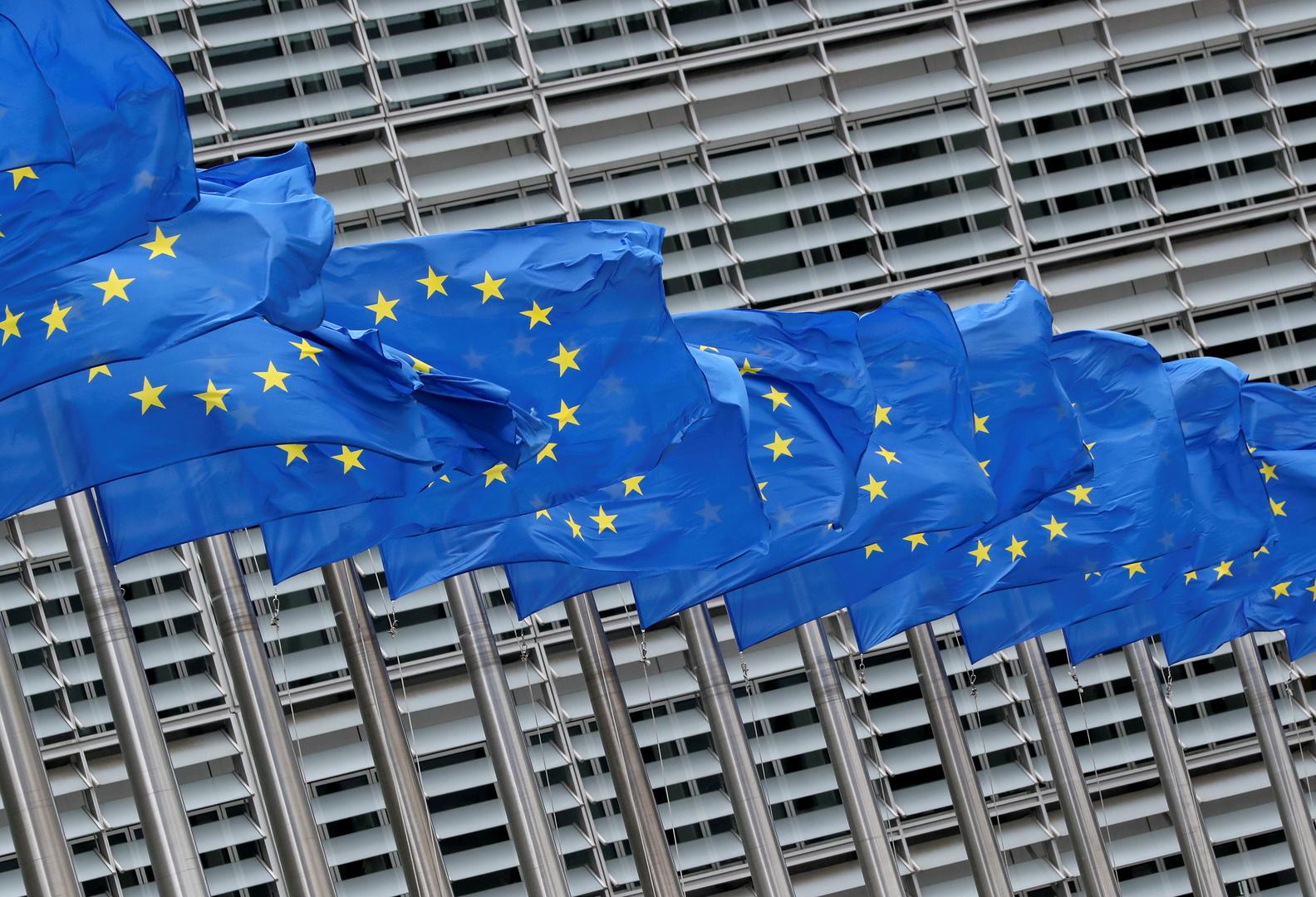 الاتحاد الأوروبي يطالب الصين بتصحيح العلاقات التجارية