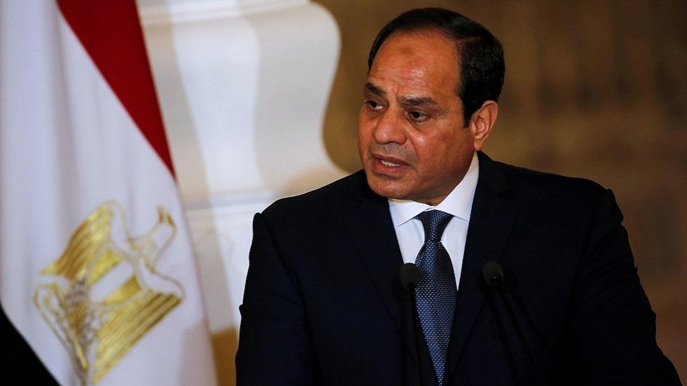 ألمانيا تعلق على تصريحات السيسي حول ليبيا