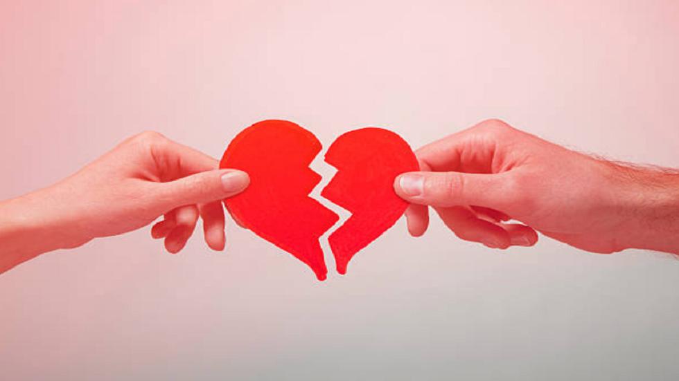 الطلاق قد يجعلك أكثر عرضة للموت المبكر