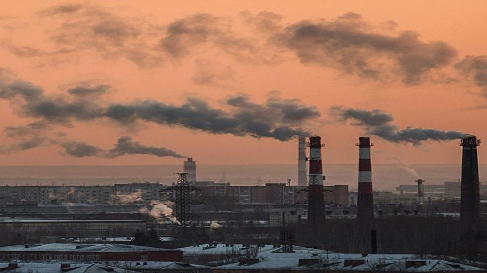العلماء يحذرون من كارثة مناخية