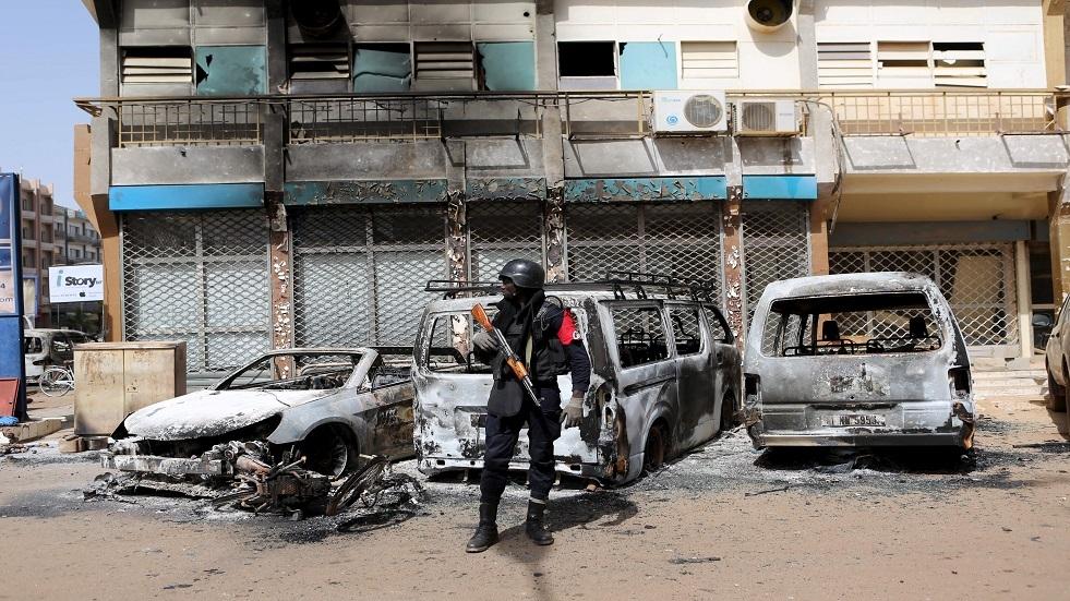 دراسة: منافسة شرسة بين  القاعدة  و داعش  في إفريقيا -