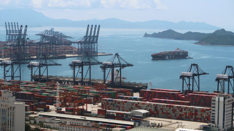 منظمة التجارة العالمية: تراجع التجارة تاريخي ولكن كان يمكن أن يكون أسوأ