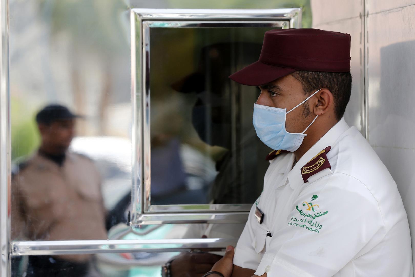 السعودية.. 39 وفاة و3139 إصابة جديدة بكورونا