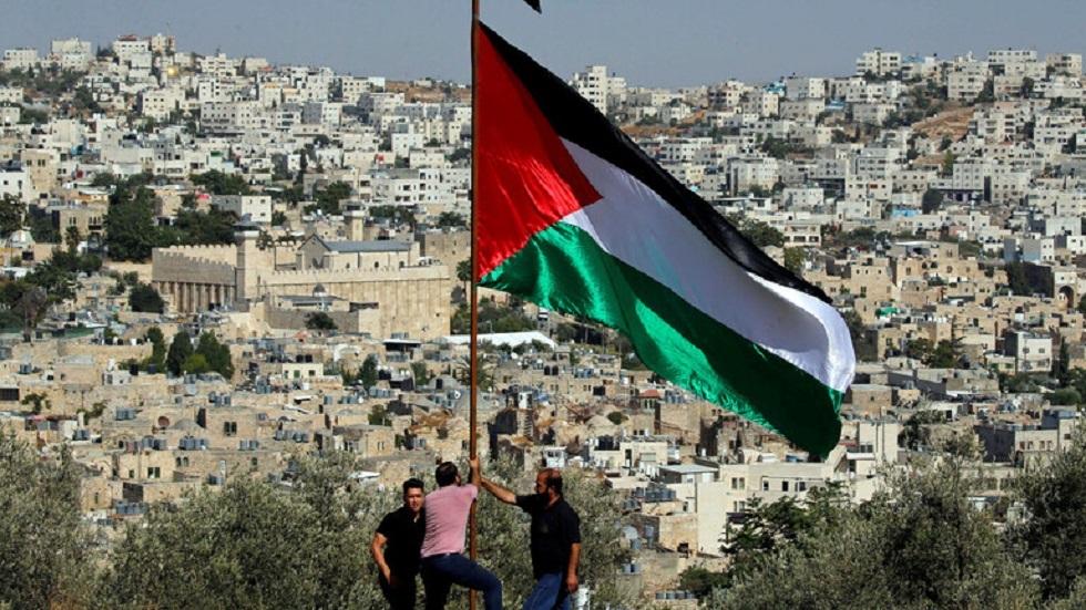 معركة في أروقة الاتحاد الأوروبي بشأن سعي إسرائيل لضم أراض فلسطينية
