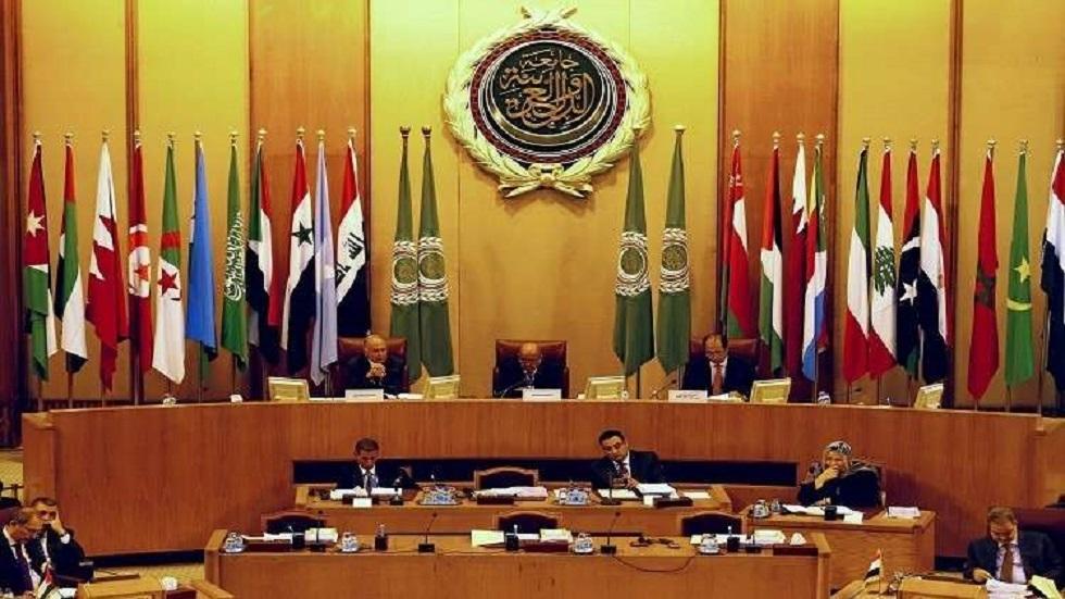 الجامعة العربية تصدر حزمة من القرارات تتعلق بالأزمة في ليبيا