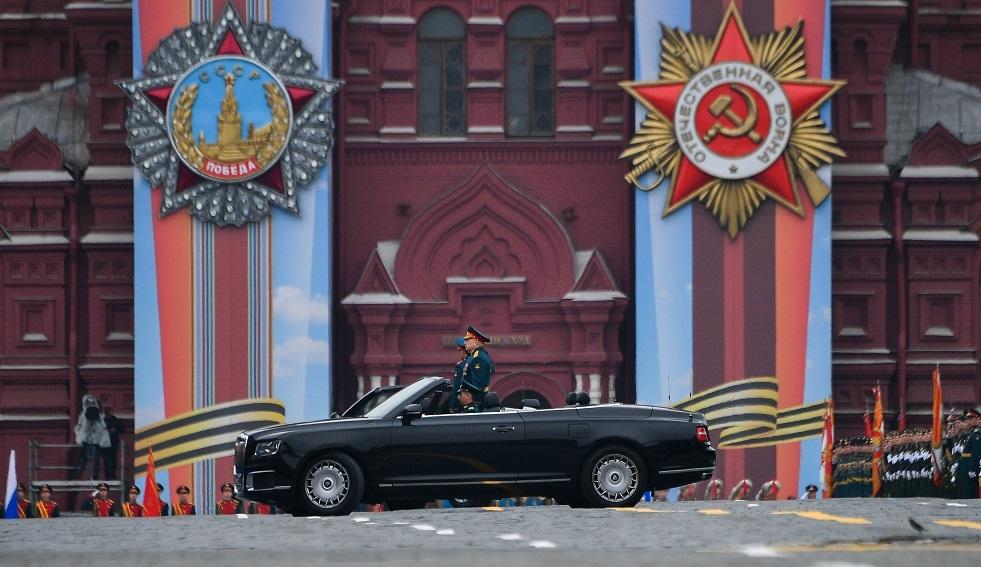 عيد النصر .. روسيا تستعيد الذكرى وتقيم عرضا عسكريا في الساحة الحمراء