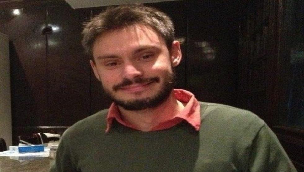 الباحث الإيطالي جوليو ريجيني الذي وجد مقتولا في مصر قبل أربع سنوات