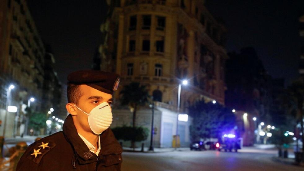 الشرطة المصرية - أرشيف