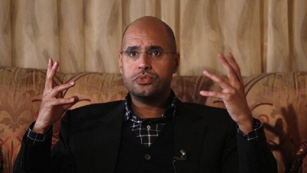 أنصار سيف الإسلام يحتفون بعيد ميلاده ولا يملون من انتظاره