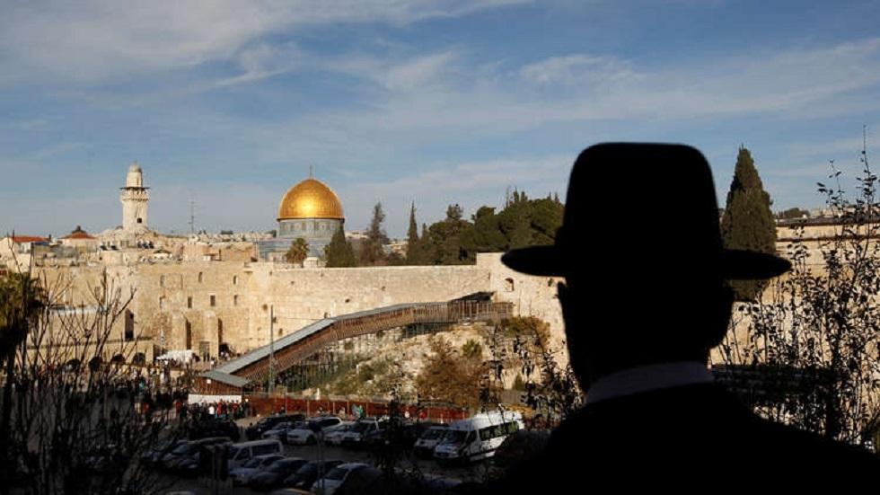 مدينة القدس - أرشيف