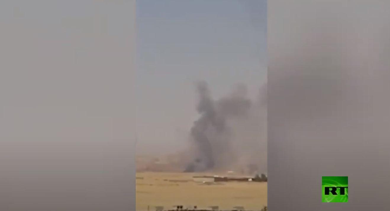 سلسلة انفجارات تهز محافظة أربيل بإقليم كردستان العراق
