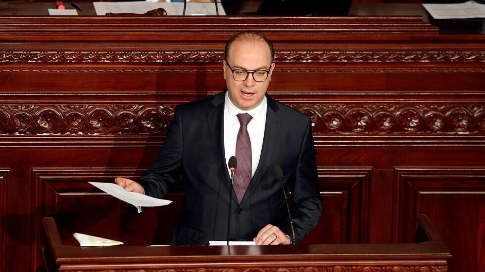 رئيس الحكومة التونسية: من يريد ضرب مصداقيتي أقول له ''يبطى شوية'' (فيديو)