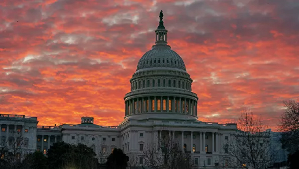 مجلس النواب الأمريكي يصوت لمنح العاصمة واشنطن صفة ولاية جديدة.. وترامب يهدد بالفيتو
