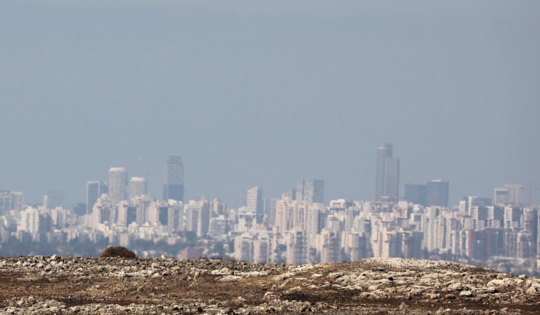 تل أبيب